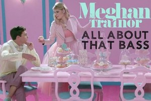 Megan Trainor's CD