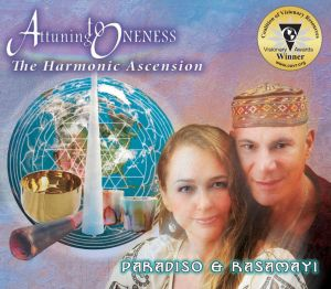 attuning-to-oneness